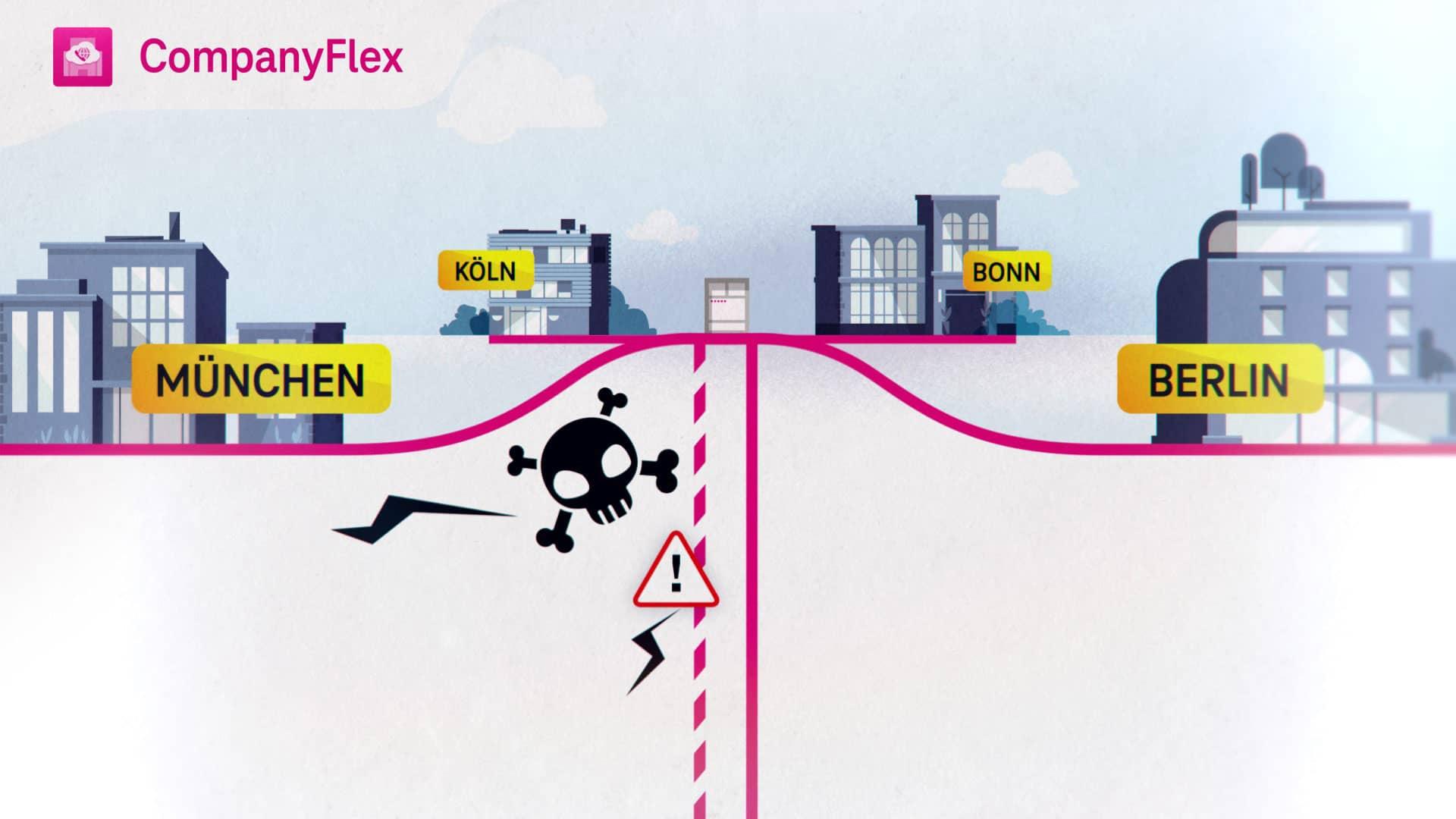 Illustration CompanyFlex