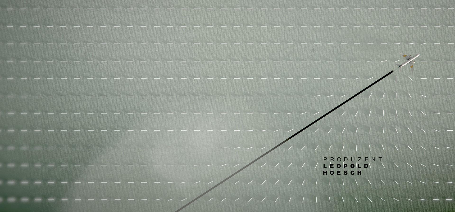 Grafiken by GROSSE8 zum Kinofilm von Toni Kroos