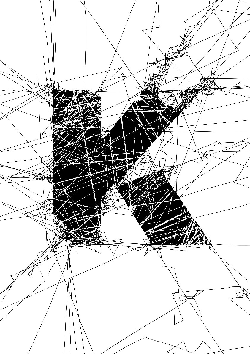 GROSSE8 Logoentwurf zum Toni Kroos Kinofilm