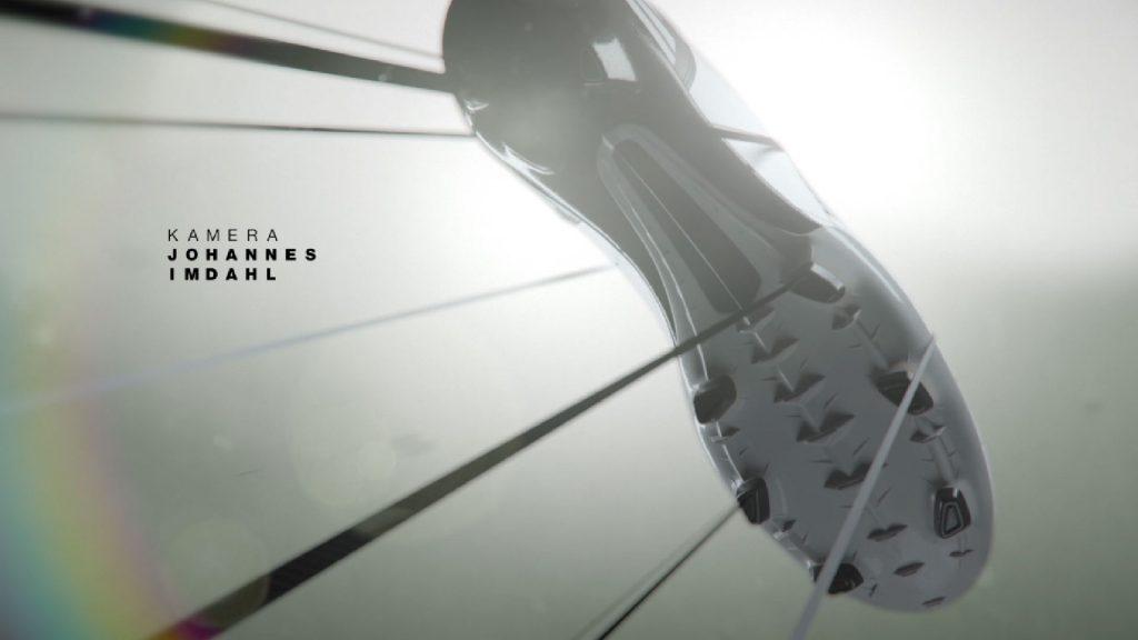 GROSSE8 Grafik für Toni Kroos Kinofilm