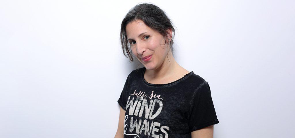 Eva Urlitzki