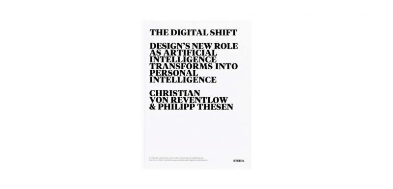 The Digital Shift behandelt die Themen Digitalisierung, KI und Design