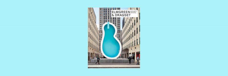 Das Cover des Buchs Elmgreen & Dragset